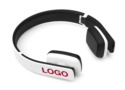Arc - Logo Wireless Headphones